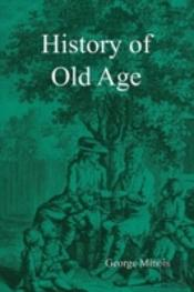History Of Old Age