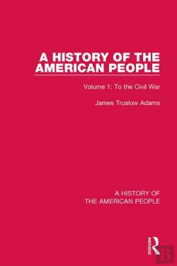 Bertrand.pt - History Of The American People