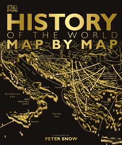 Bertrand.pt - History Of The World Map By Map