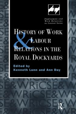 Bertrand.pt - History Of Work And Labour Relations In The Royal Dockyards