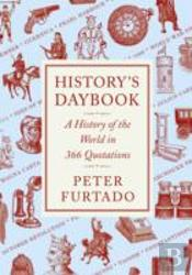 History'S Daybook