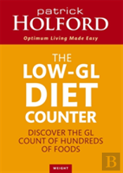 Holford Diet Gl Counter
