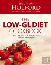 Holford 'Low Gl' Diet Cookbook