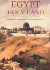 Holy Land And Egypt