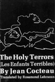 Holy Terrors (Paper Only)