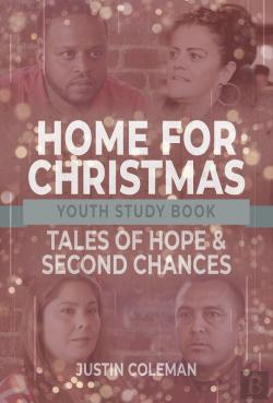 Bertrand.pt - Home For Christmas Youth Study Book