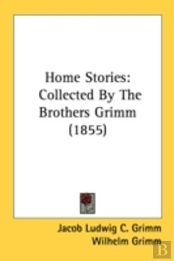 Bertrand.pt - Home Stories: Collected By The Brothers