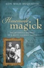Homemade Magick