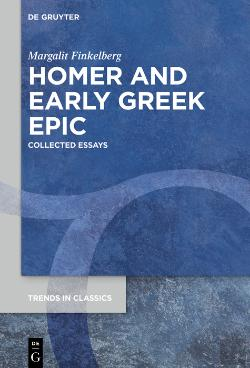 Bertrand.pt - Homer And Early Greek Epic