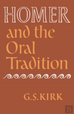 Bertrand.pt - Homer And The Oral Tradition