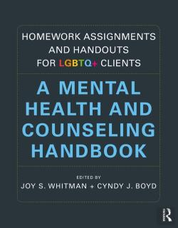 Bertrand.pt - Homework Assignments And Handouts For Lgbtq+ Clients