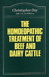 Homoeopathic Treatment Of Beef And Dairy Cattle