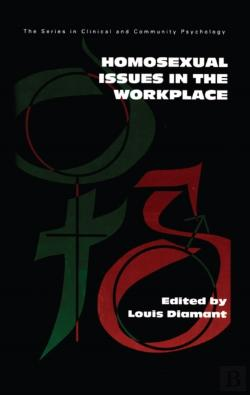 Bertrand.pt - Homosexual Issues In The Workplace
