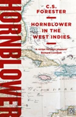 Bertrand.pt - Hornblower In The West Indies