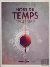 Hors Du Temps - Chrono Trigger, Chrono Cross