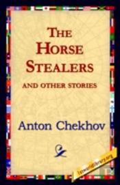 Horse-Stealers And Other Stories