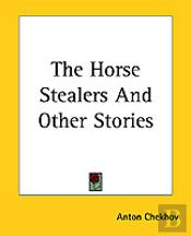 Horse Stealers And Other Stories