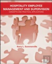 Hospitality Employee Management And Supervision