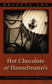 Hot Chocolate At Hanselmann'S