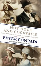 Hot Dogs And Cocktails