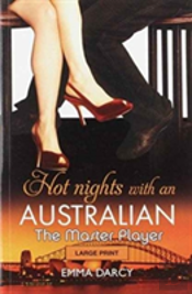 Hot Nights With An Australian