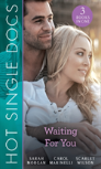 Hot Single Docs: Waiting For You