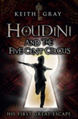 Bertrand.pt - Houdini And The Five Cent Circus