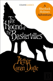 Hound Of The Baskervilles C Pb