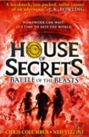 House Of Secrets 2