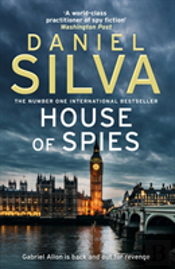 House Of Spies Ex Pb