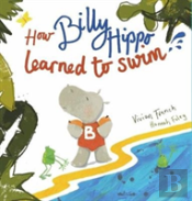 How Billy Hippo Learned To Swim