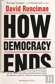 How Democracy Ends