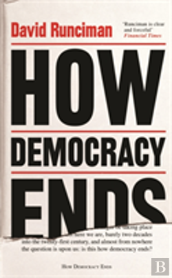 Bertrand.pt - How Democracy Ends