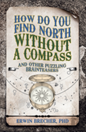 How Do You Find North Without A Compass?
