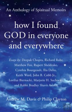 Bertrand.pt - How I Found God In Everyone And Everywhere