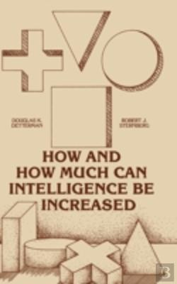 Bertrand.pt - How Much And How Can Intelligence Be Increased?