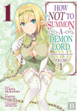 Bertrand.pt - How Not To Summon A Demon Lord Vol 1