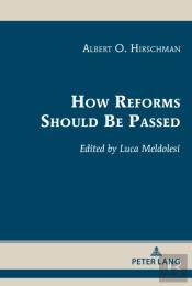 How Reforms Should Be Passed
