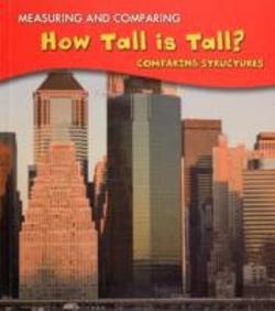 Bertrand.pt - How Tall Is Tall?: Comparing Structures