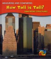How Tall Is Tall