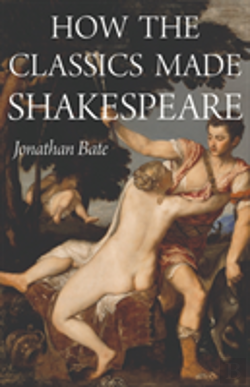Bertrand.pt - How The Classics Made Shakespeare