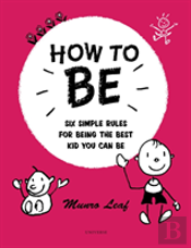 How To Be