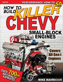 Bertrand.pt - How To Build Killer Chevy Small-Block Engines