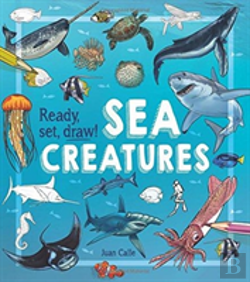 Bertrand.pt - How To Draw Sea Creatures