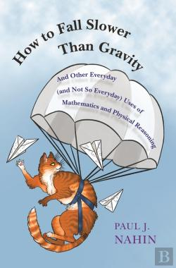 Bertrand.pt - How To Fall Slower Than Gravity