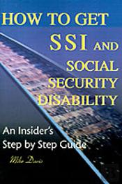 How To Get Ssi & Social Security Disability