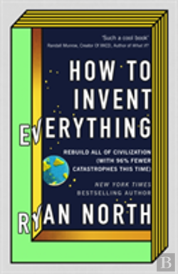 Bertrand.pt - How To Invent Everything