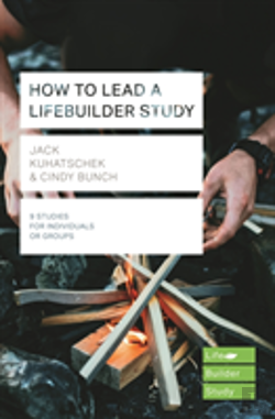 Bertrand.pt - How To Lead A Lifebuilder Study