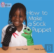 How To Make A Sock Puppetband 2a/Red