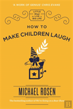 Bertrand.pt - How To Make Children Laugh